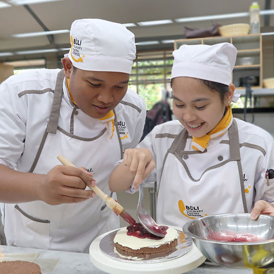 pastry bakery intensive
